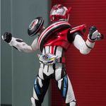 S.H.Figuarts 假面骑士Drive TYPE-Deadheat【代理版】
