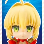 Cu-poche Fate/EXTRA Last Encore Saber/尼禄【代理版】