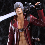 Devil May Cry 3 鬼泣3 但丁