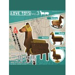 Love Toys Vol. 3 三角木马 Wooden horse
