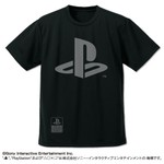 PlayStation T恤 PLAYER 黑色