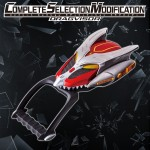 COMPLETE SELECTION MODIFICATION DRAGVISOR CSM 假面骑士龙骑 龙召机甲【代理版】