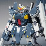 ROBOT魂 〈SIDE MS〉 全装备高达MK-II【魂限定】