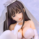 T2 ART GIRLS 网球双飞 佐伯蓝 Wedding Ver.(特典版)