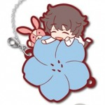 BROTHERS CONFLICT 挂件BOX(共8枚)