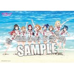 Love Live!Sunshine B2挂画