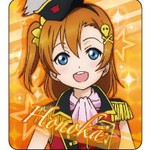 Love Live! 胸针 Dancing stars on me! ver.