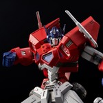 Flame Toys 风雷模型 Furai Model-01 Optimus Prime(Attack Mode) 擎天柱 柯博文 攻击模式 拼装模型