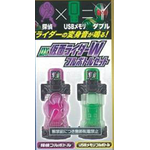 假面骑士Build DX W FULL BOTTLE SET【3C行货版】