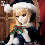 Dollfie Dream® Rider/阿尔托莉雅·潘德拉贡[Santa Alter」
