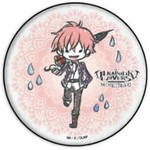 DIABOLIK LOVERS MORE,BLOOD 梅雨ver 徽章 整盒