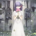 剧场版 Fate/stay night [Heaven's Feel] 迷你挂画