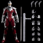 限值练 赛文奥特曼 12'HERO's MEISTER ULTRAMAN SUIT Ver7.2