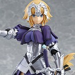 figma Fate/Grand Order Ruler/贞德达尔克