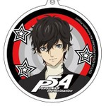 PERSONA5 the Animation 反射挂件