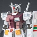 GUNDAM FIX FIGURATION RX-78-2 高达 711Ver.